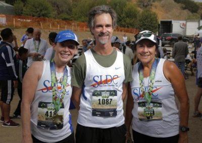Heidi, Dave, Liz